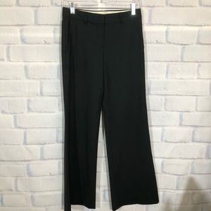 Theory Black Dress Pants